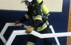 Więcej o: Zakończenie szkolenia podstawowego dla strażaków OSP