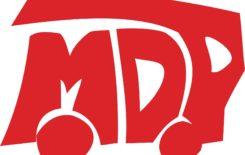 Więcej o: Szczegóły rajdu MDP 2018