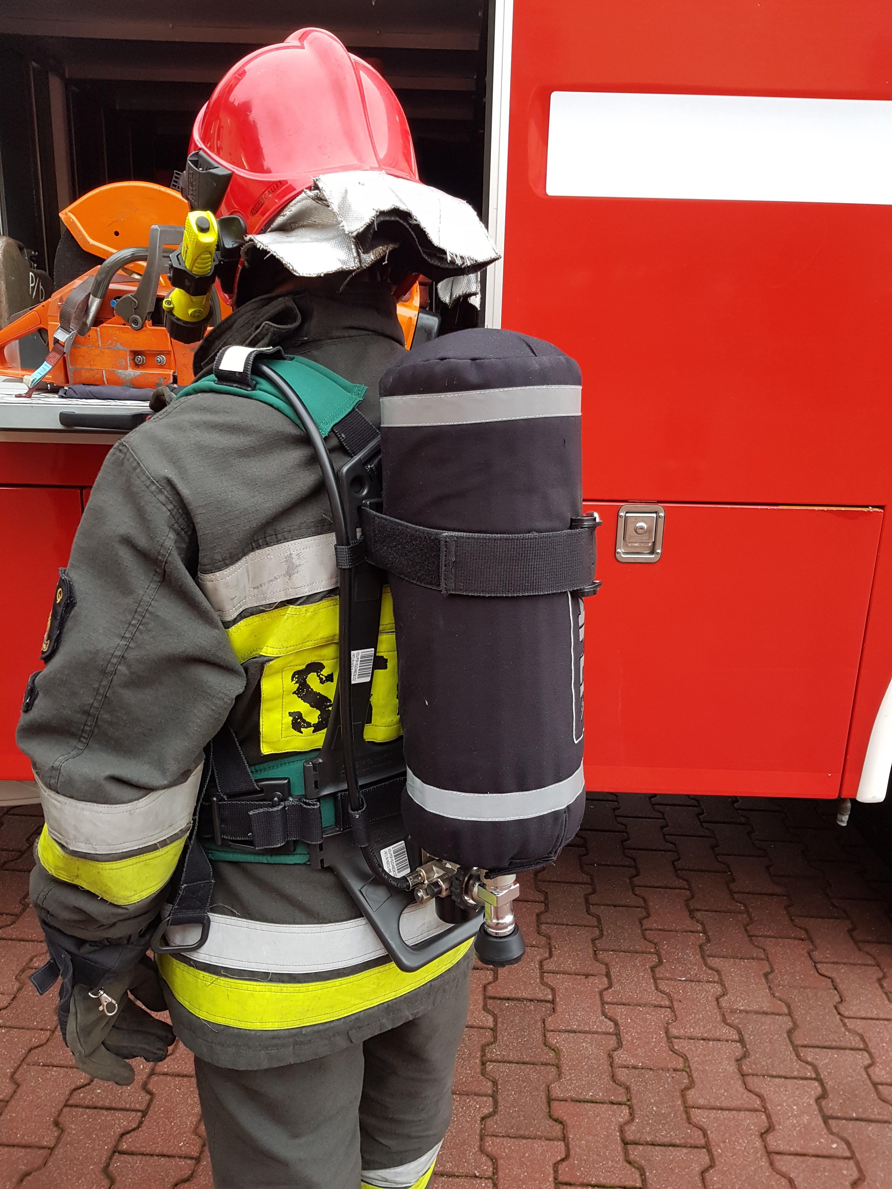 podłączenie strażaka randki aspie człowiek