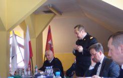 Więcej o: Odprawa roczna KP PSP Sucha Beskidzka