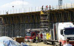 Więcej o: Naprawa, zdarzenie na placu budowy S7