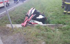 Więcej o: Tragiczny wypadek na DK 28 w Suchej Beskidzkiej