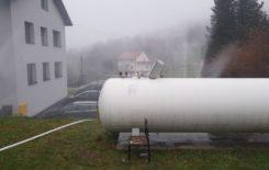 Więcej o: Rozszczelnienie zbiornika z gazem.