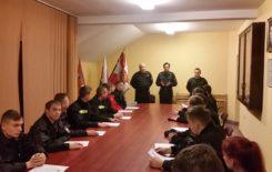 Więcej o: Zakończenie szkolenia dowódców OSP