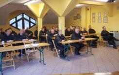 Więcej o: Szkolenie dla pracowników KP PSP Sucha Beskidzka