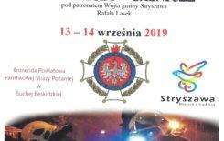 Więcej o: Program V Podbabiogórskich Zawodów Ratowniczo-Gaśniczych Lachowice 2019