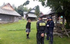 Więcej o: Strażacy w obozie Harcerskim