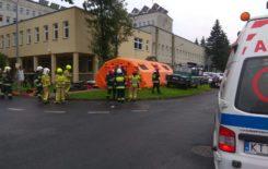 Więcej o: Strażacy powiatu suskiego pomagali w Zakopanem