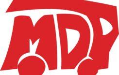 Więcej o: XVI Rajd MDP