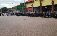 Więcej o: V Podbabiogórskie Zawody Ratowniczo-Gaśnicze Lachowice  2019