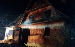 Więcej o: Tragiczny pożar w Toporzysku