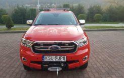Więcej o: Nowy samochód dla JRG Sucha Beskidzka